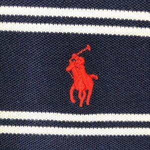 Polo by Ralph Lauren Shirts - Polo Ralph Lauren Men Polo Short Sleeve Shirt